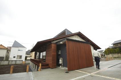 齊藤邸のサムネール画像